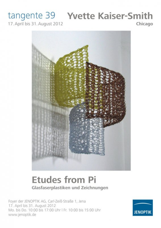 Image - ETUDES FROM PI - Yvette Kaiser-Smith